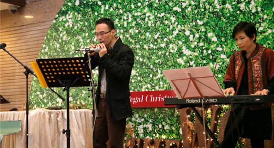 香港陶笛文化協會